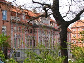 La Casa de Fausto, foto: Štěpánka Budková