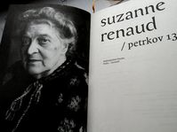 Suzanne Renaud, photo: Repro Suzanne Rennaud/petrkov 13 / Paseka