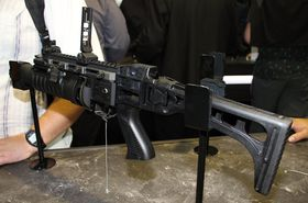 Rüstungsmesse Idet (Foto: Karel Šubrt, CC BY-SA 4.0)
