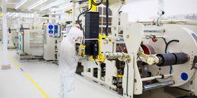 Foto: página web oficial de la empresa Contemporary Amperex Technology Limited
