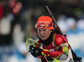 Veronika Vítková, photo: CTK