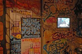 Photo: Mirek Lédl, www.doxprague.org