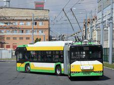 Фото: Škoda Electric
