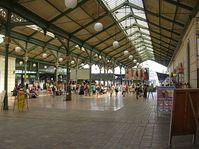 Masarykovo nádraží, foto: Wikimedia Commons