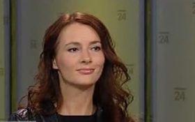 Режиссер спектакля «Путин иБиляк— усейфа» Виктория Чермакова (Фото: ЧТ24)
