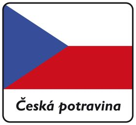 Alimento Checo (Česká potravina), fuente: Ministerio de Agricultura