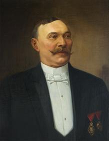 Karl Fenkl (1901), foto: Miloš Bělohlávek, CC BY-SA 4.0