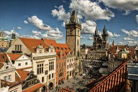 Foto: © Prague City Tourism