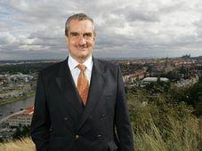 Karel Schwarzenberg, foto: www.schwarzenberg.cz