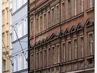 La rue Truhlářská, photo: CTK