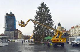 Староместская площадь Праги, Фото: ЧТК