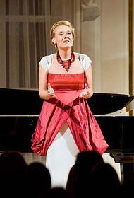 Magdalena Kožená, photo: CTK