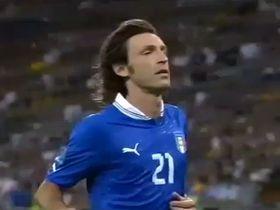 Andrea Pirlo, photo: YouTube