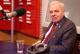 Karel Dobeš (Foto: Jana Přinosilová, Archiv des Tschechischen Rundfunks)