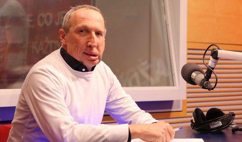 Václav Klaus junior, foto: Jana Přinosilová, ČRo