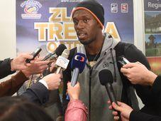 Usain Bolt, photo: CTK