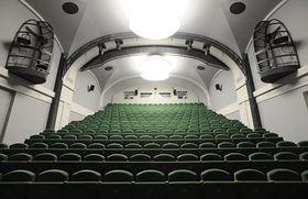 Divadlo Spejbla a Hurvínka, photo: CTK