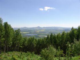 Krušné hory, foto: Miloš Turek