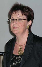 Dana Kuchtová (Foto: CTK)