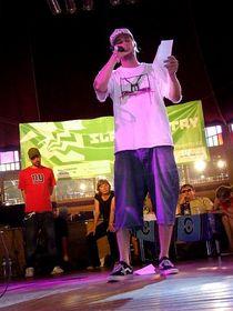Photo: www.slampoetry.cz