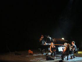 Concierto de Sebastián Plano, foto: Ana Briceño