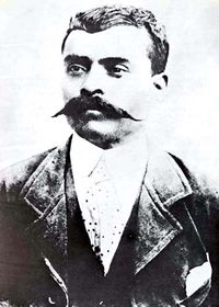 Emiliano Zapata, foto: Public Domain