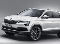 Škoda Karoq, photo: Škoda Auto