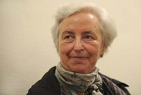 Johanna Kammerlanderová, foto: ČTK