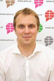 Vít Dostál, photo: L'Association pour les questions internationales