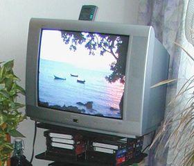 La Television Tcheque Poursuit En Justice Ceux Qui Ne Paient Pas La