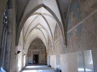 Emmaus-Kloster (Foto: Martina Schneibergová)