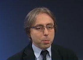 Jindřich Vobořil, foto: ČT24