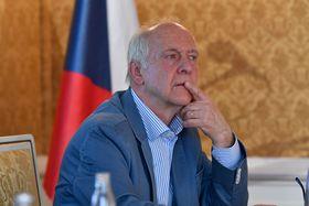 Jacques Rupnik, photo: ČTK