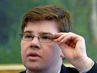Le ministre de la Justice, Jiri Pospisil, photo: CTK