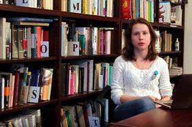 Тетяна Окопна, фото: YouTube
