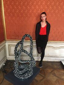 Marlène Huissoud, photo: Kateřina Srbková