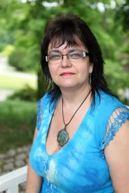 Alena Šebková, foto: archiv Aleny Šebkové