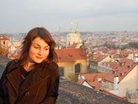 Petra Buršiková