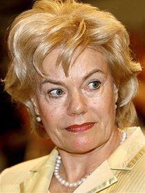 Erika Steinbach (Foto: www.dradio.de)