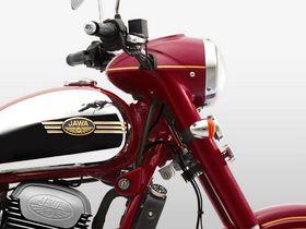 Jawa 300, foto: Archiv JAWA