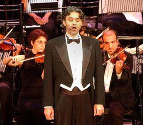 Andrea Bocelli, foto: ČTK