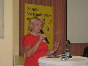Rita Hagl-Kehl (Foto: Martina Schneibergová)
