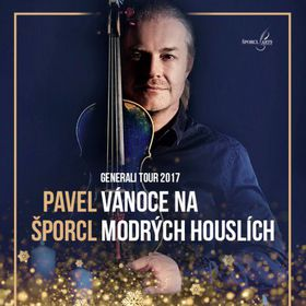 Альбом «Christmas On The Blue Violin», фото: Universal Music LLC