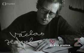 Václav Havel, foto: ČT