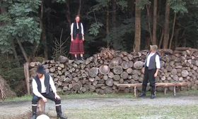 """""""Pascher – Die Nacht der langen Schatten"""" (Foto: Archiv Oberpfalz TV)"""