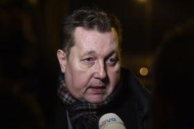 Ivo Čelechovský, foto: ČTK/Ožana Jaroslav
