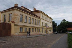 Instituto Jedlička, foto: Kristýna Maková