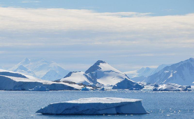 Antártida, foto: Vincent van Zeijst, CC BY-SA 3.0
