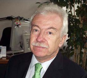 Richard Hindls, foto: archivo de Radio Praga