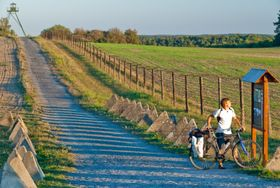 Photo: archive of the Iron Curtain Trail